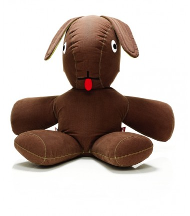 Lapin CO9 XXL (6,5m) marron