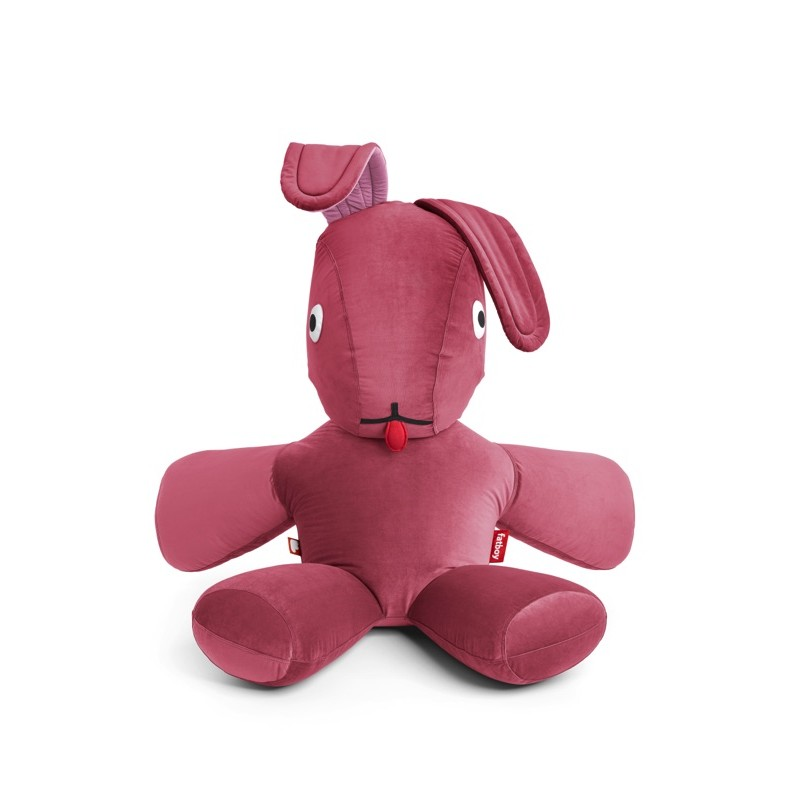 Lapin CO9 XS VELVET rose
