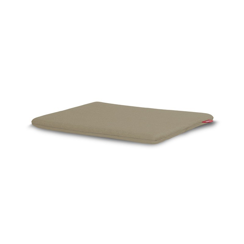 CONCRETE COUSSIN taupe