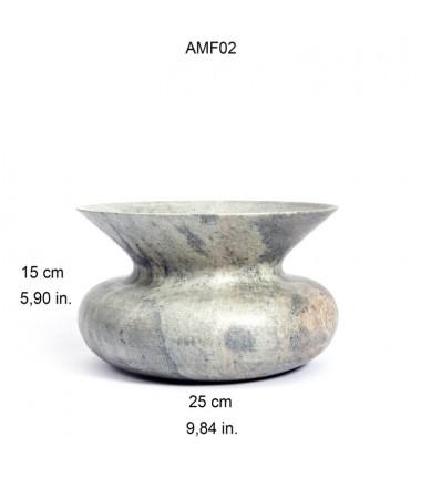 Vase Amorfa 02
