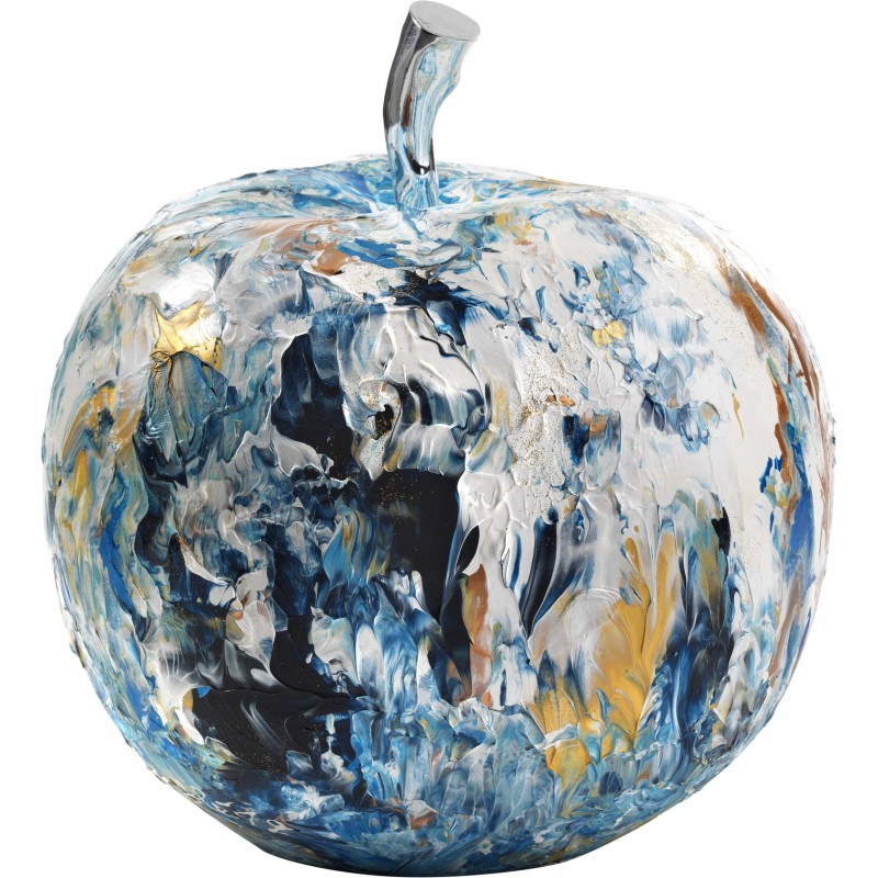 FIGURINE Pomme artistic