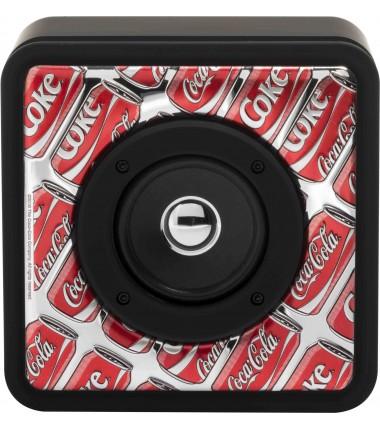 ARGENESI®SOUND TOUCH CUBE_Coca-Cola