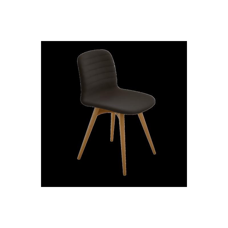 Chaise contemporaine KHAYA