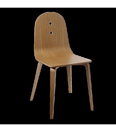 Chaise bois HELINA_3