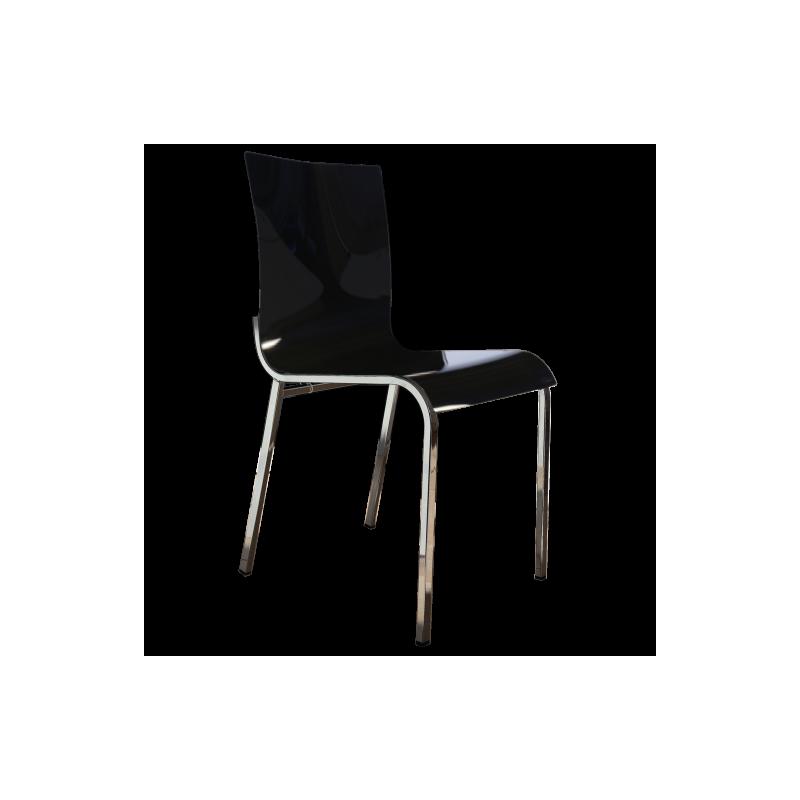 Chaise métacrylate ELEKTRE_4