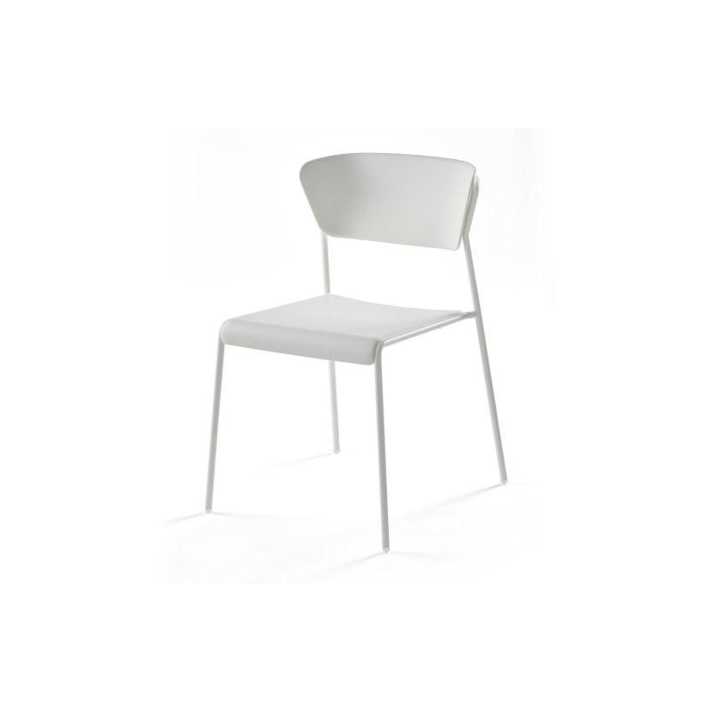 Chaise technopolymère AGATHA_1