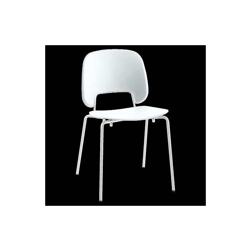 Chaise en polypropilène BRYCE_3