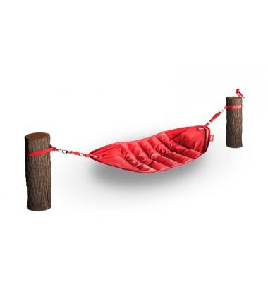 Hamac HEADDEPLECK rouge 4