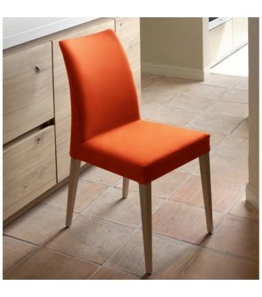 Chaise GABIN Orange2