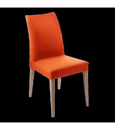 Chaise GABIN Orange