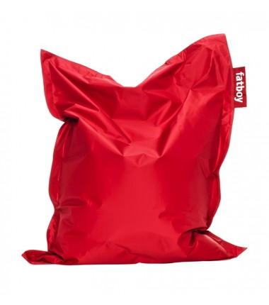 FATBOY JUNIOR NYLON rouge