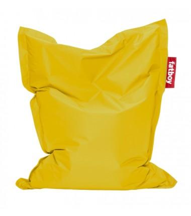 FATBOY JUNIOR NYLON jaune