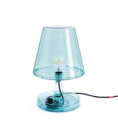 Lampe TRANS-PARENTS