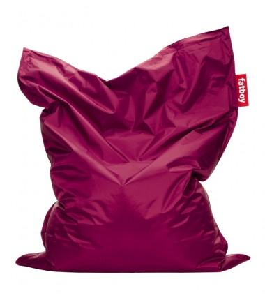Pouf Original Nylon purple