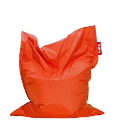 Pouf Original Nylon orange
