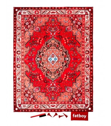 Tapis PICNIC LOUNGE ensemble