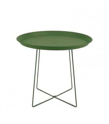 Table PLAT-O vert