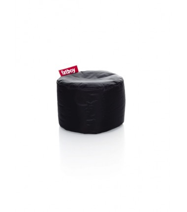 POINT NYLON POUF