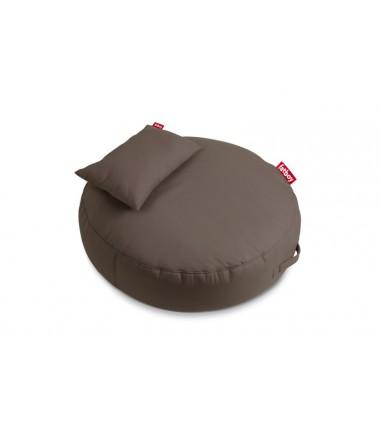 pouf PUPILLOW marron