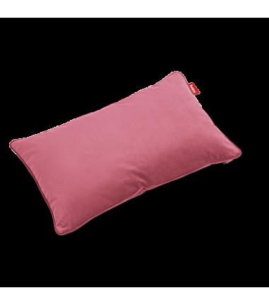 Coussin King pillow Velvet rose