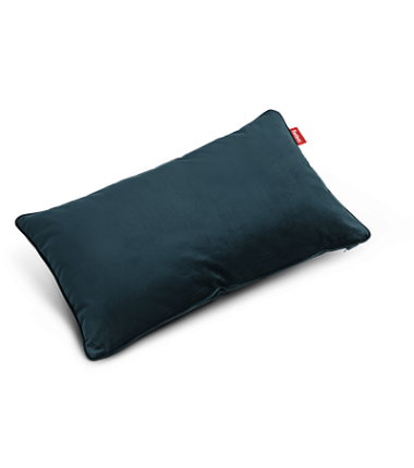Coussin King pillow Velvet