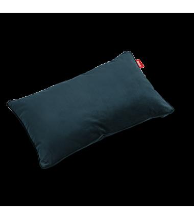 Coussin King pillow Velvet vert