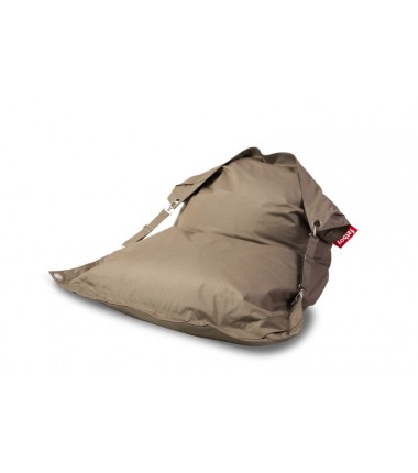 Pouf BUGGLE-UP OUTDOOR taupe