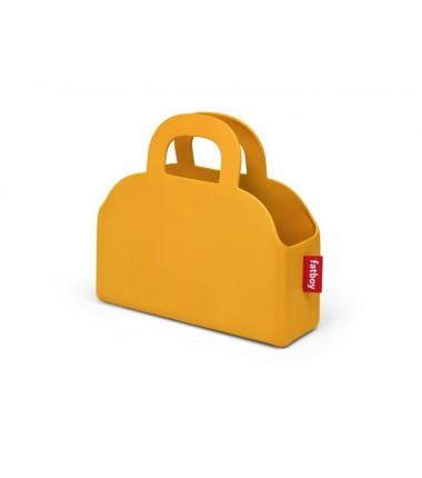 Sac à bandoulière SHOW-KEES jaune