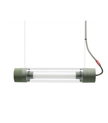 Lampe TJOEP SMALL vert 1