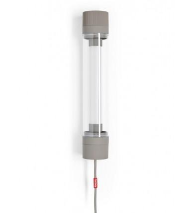 Lampe TJOEP SMALL gris 2