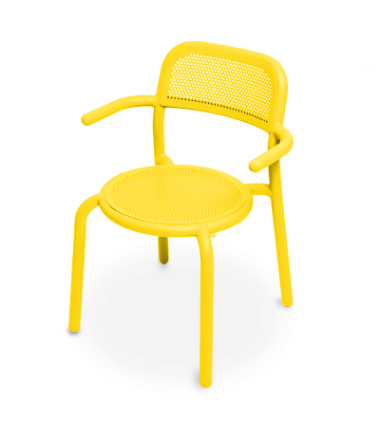 Chaise TONÍ ARMCHAIR