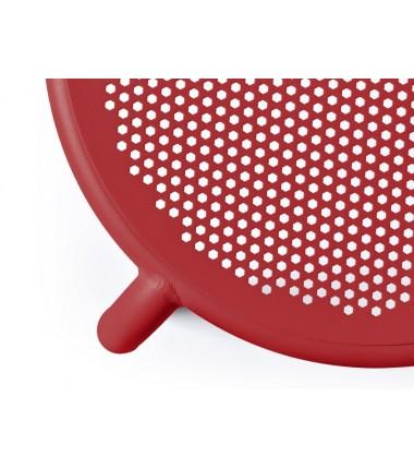 Chaise TONÍ CHAIR rouge