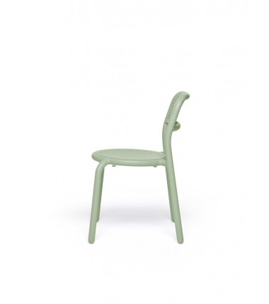 Chaise TONÍ CHAIR vert 2