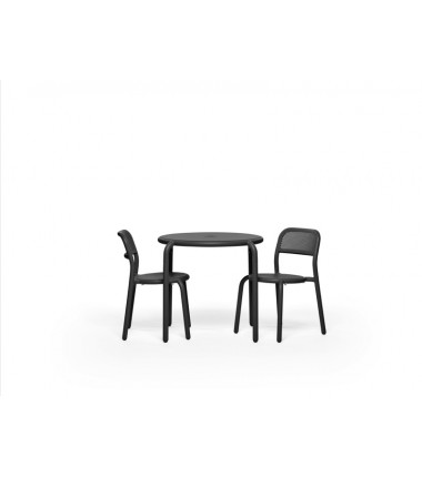 Table TONÍ BISTREAU anthracite 3